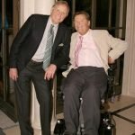 Jim Clark and Paul Callahan